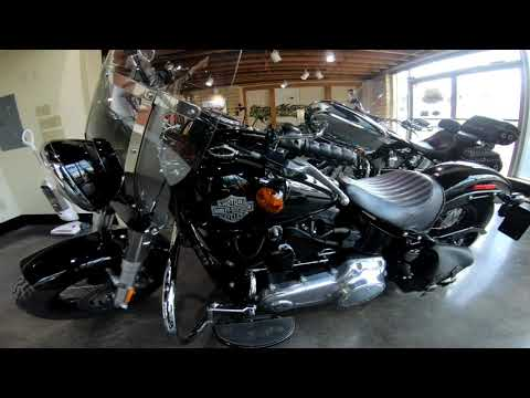 2012 Harley-Davidson Softail® Slim™ in South Saint Paul, Minnesota - Video 1
