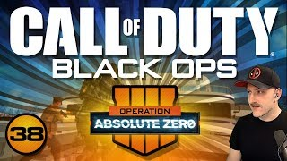 COD Black Ops 4 // Absolute Zero UPDATE // PS4 Pro // Call of Duty Blackout Live Stream Gameplay #38