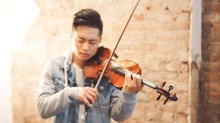 Scared To Be Lonely - Martin Garrix & Dua Lipa - Violin Cover