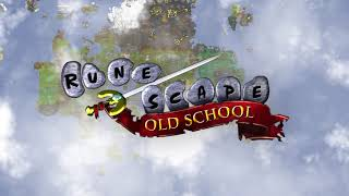 Picture of a game: Old School Runescape