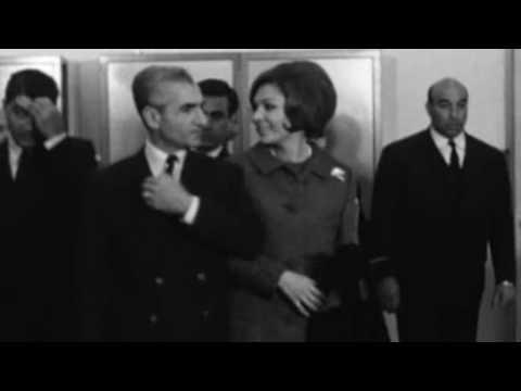 Farah Diba Pahlavi