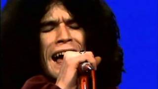 Nazareth - Dan McCafferty Interview
