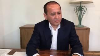 Аблязов рассказал, как можно снять вора Назарбаева со своего поста