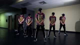 Chris Brown | Oh My Love | @ProdigyDanceLV
