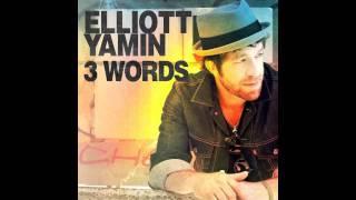 "Elliott Yamin ""3 Words"""
