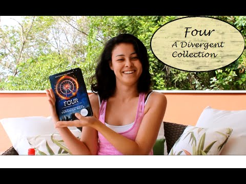 Resenha: Four - Veronica Roth