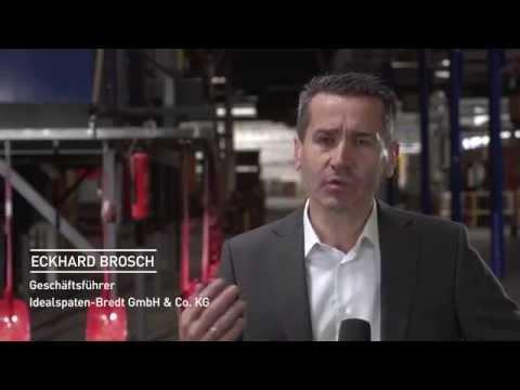 Ressourceneffizienz in der Praxis: Innovative Spaten-Fertigung der Idealspaten-Bredt GmbH & Co. KG