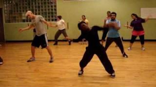 """Move"" - Damian Marley"