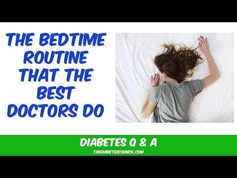 Definition der Behinderung bei Diabetes