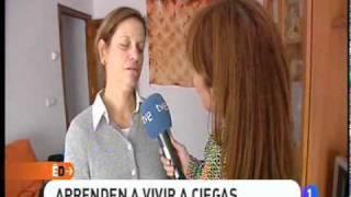 Vivir A Ciegas - España Directo