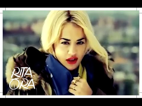 RITA ORA | Shine Ya Light [2 Bears Remix]