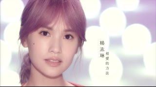楊丞琳Rainie Yang - 相愛的方法The Lesson of Love (Official HD MV)