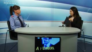 A Hét Embere / TV Szentendre / 2018.03.05.