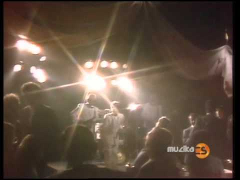 Pavel Horňák Maturitní ples 1986
