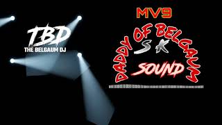 SHRI RAM SENA - MIX BY DJ VIBRATE - THE BELGAUM DJ - Thủ