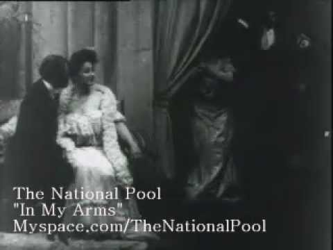 """The National Pool - """"In My Arms"""""""