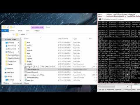 How to install custom Modpacks to your server   Multicraft Guide   GigabyteHosting