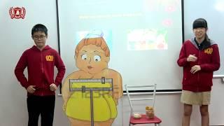 [WSI] I5.1 Đức Duy - Quỳnh Linh - Presentation Level 3