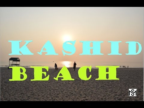 Weekend trip to Kashid Beach and Murud-Janjita Fort | Best beach of India | Near Mumbai – Pune