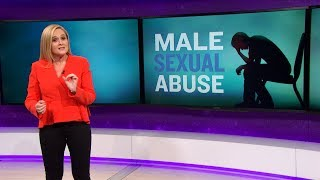 Male Sexual Abuse Isn