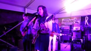 Lucy Dacus   Timefighter (SXSW 2016) HD