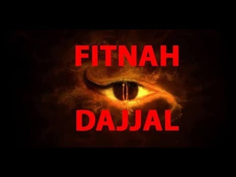 The signs of the arrival of Dajjal are emerging - смотреть