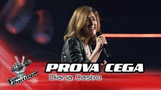 "Diana Castro - ""Amor a Portugal"" 