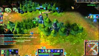 preview picture of video 'Ranked Amumu por zetect en español [HD]'