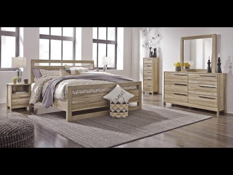 Kianni Bedroom Collection by Ashley Signature Design Furniture