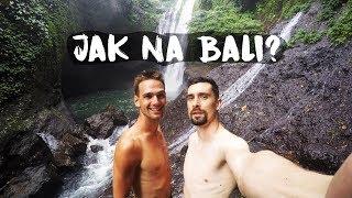 Co dělat na Bali? Tohle musíš vidět!