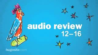 Audio Review 12-16