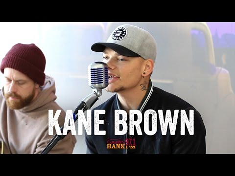 Kane Brown - Used to Love You Sober