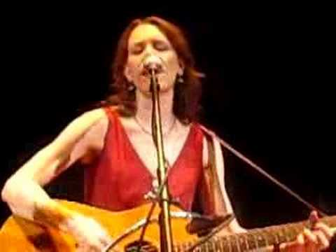"Gillian Welch - ""Red Clay Halo"" (8/10/07)"