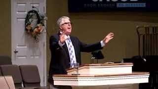 Randy Tewell: Jacob\'s Faithfulness