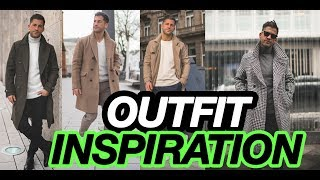 MEN`S OUTFIT INSPIRATION | #4
