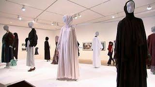 Мусульманская мода: свобода выбора или пропаганда?