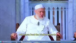 Pendapat Mufti Mesir Syaikh Ali Jum'ah tentang LGBT