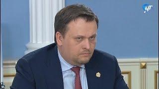 Андрей Никитин побывал на заседании наблюдательного совета Агентства стратегических инициатив в Самаре