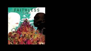 Faithless - Flyin Hi