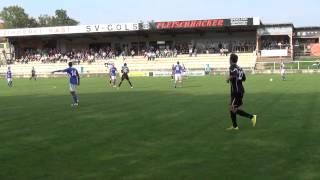 preview picture of video 'SV Gols gegen ASV Neufeld 1:5 (0:3)'