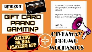 Paano I-redeem Amazon Gift Card - Amazon Gift Card How to use Tagalog