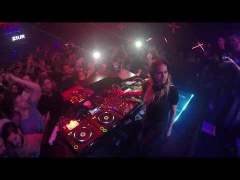 ZIUR pres. Deborah De Luca 3H SET + Fran Hernández @ La3 Club, Valencia (27.10.17)