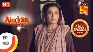 Aladdin - Ep 188 - Full Episode - 6th May, 2019