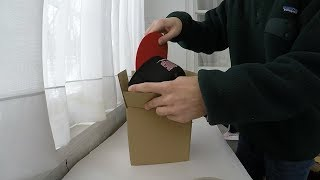 How to Ship Baseball Hats for Ebay Etsy and online sales CHEAP AND QUICK!