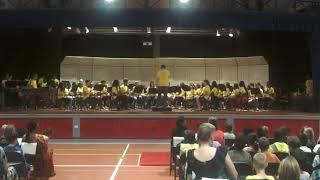 WAISAL Band Concert