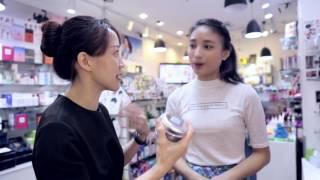 Shopping with Chantalle & Shalynn 10 Feb 2017