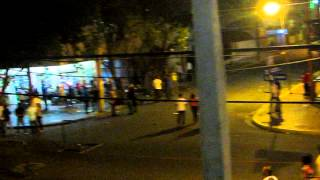 preview picture of video 'La Avenida Venezuela Santo Domingo.MOV'