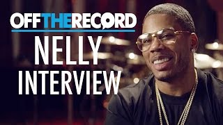 Nelly Talks Self Confidence, Motivation To Succeed & Performs 'Ride Wit Me'   Off The Record