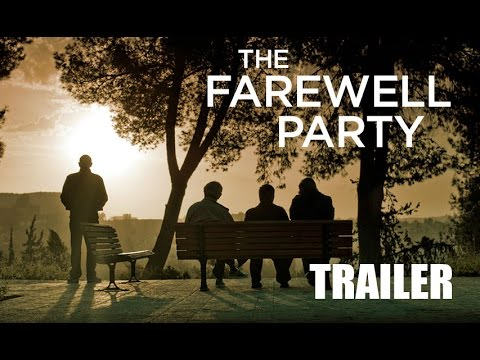 The Farewell Party (2015) Trailer