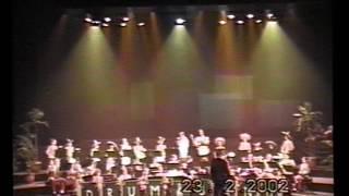 ViJoS Drumband Spant 2002 1_5